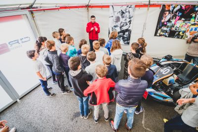 Des écoles aux 24 Heures du Mans Karting