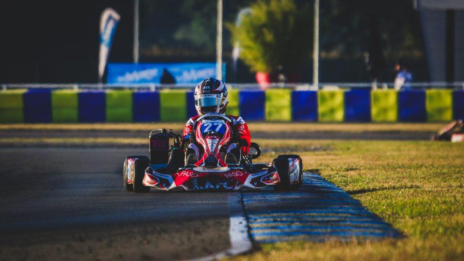 24 Heures Karting 2018