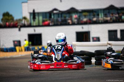 24 Heures du Mans Open Kart 2019