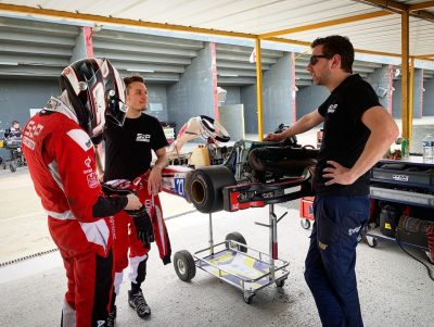 24 Heures Karting 2019 : L'entraînement continu !