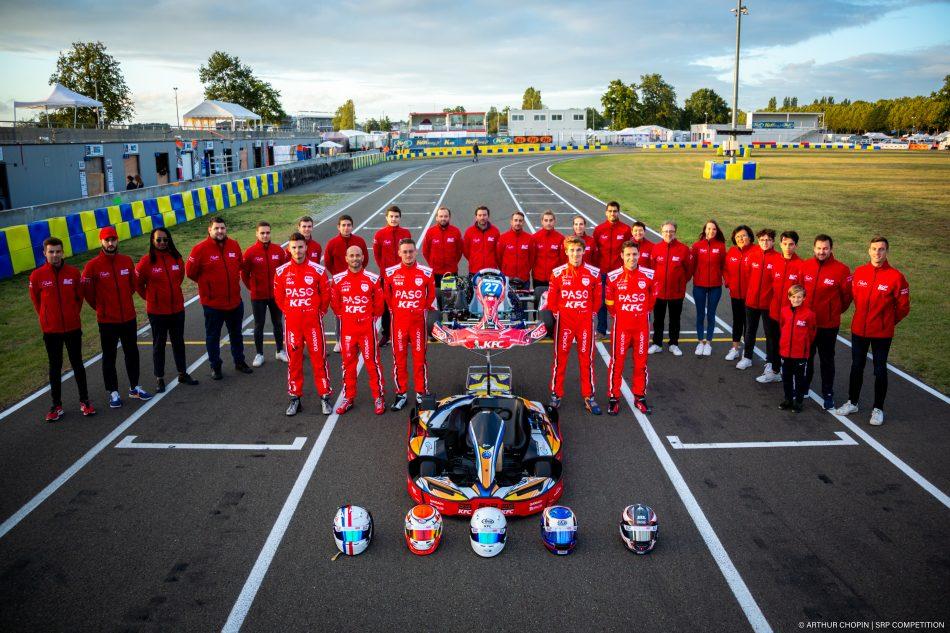 24 Heures Karting 2019