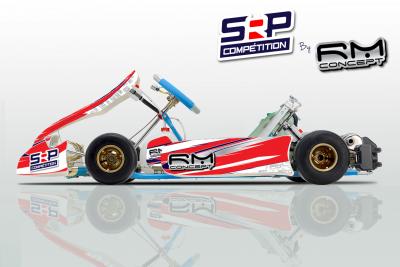 SRP Compétition en collaboration avec RM CONCEPT